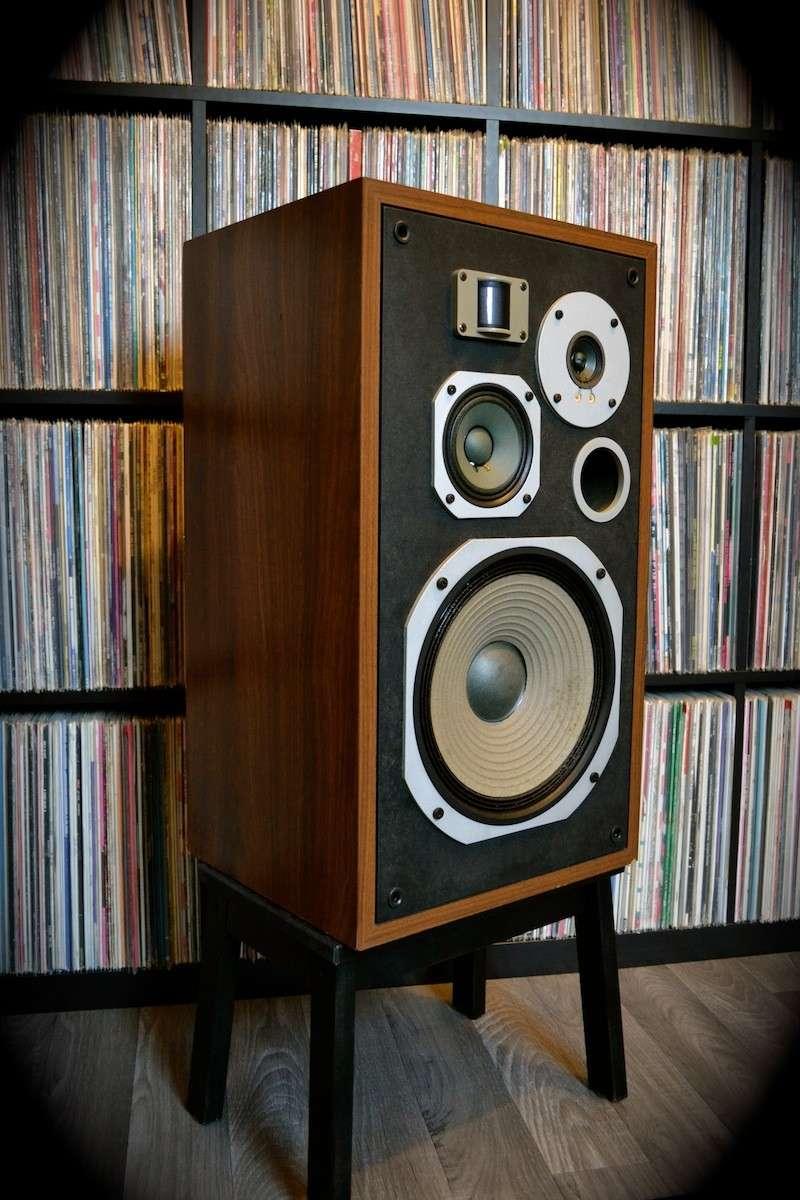 Enceintes Pioneer HPM 60 Dsc_0325