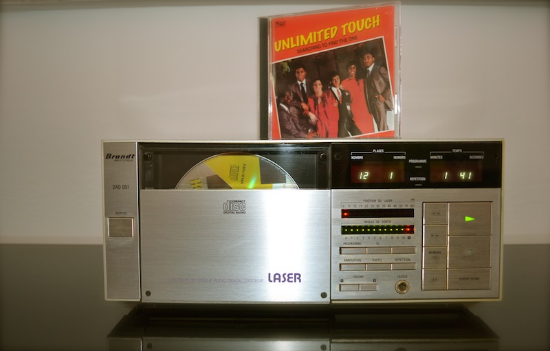 Le premier lecteur Compact Disc de la marque française Brandt Dsc_0413