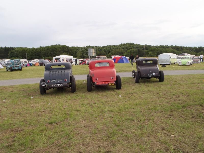 1ier EUROPEAN H0T R0D & Custom Show sur Chimay! 23-24/6/2012 - Page 9 P6240010