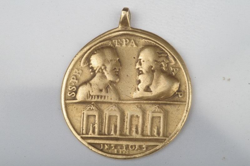**énorme !!!!** Sublissime Médaille Jubilé 1750 Madail10