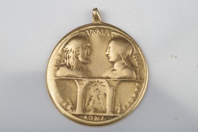 **énorme !!!!** Sublissime Médaille Jubilé 1750 Medail13