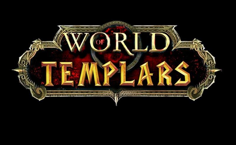 WoW Templars