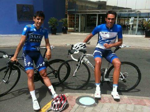 Photos Alberto Contador - Page 4 56178613