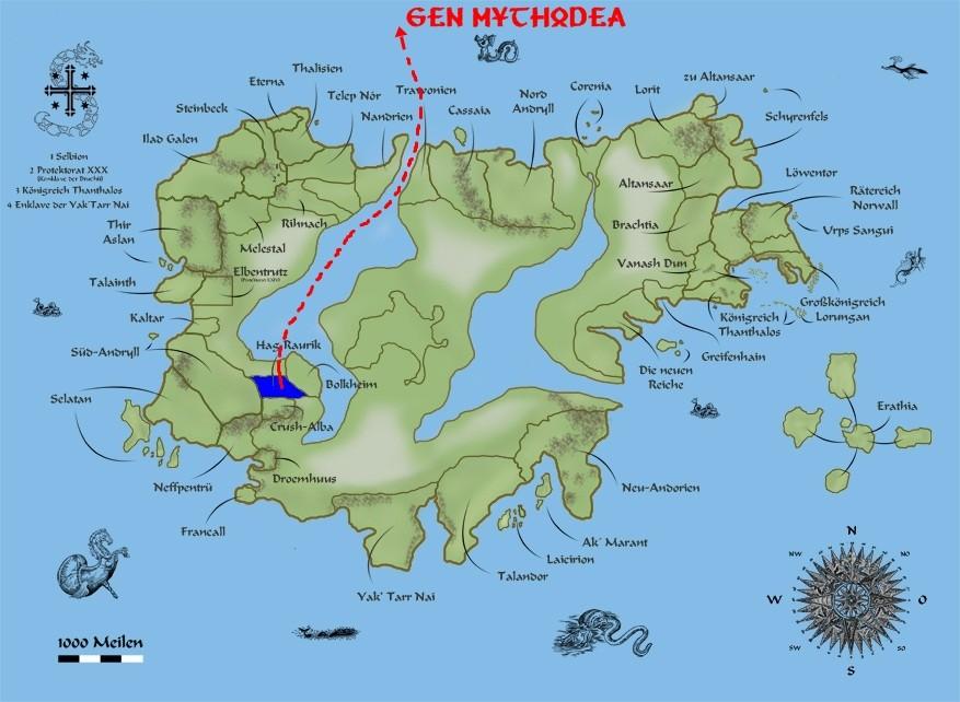 Rückkehr aus Nordandryll / Aufbruch nach Mythodea Gen_my10
