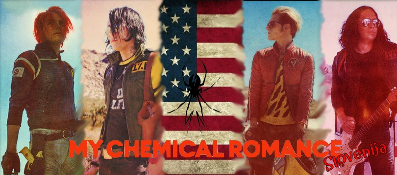 10 LET MY CHEMICAL ROMANCE 12259510