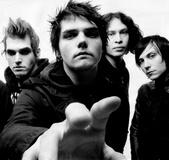 My Chemical Romance Slovenia - Portal Neimen10