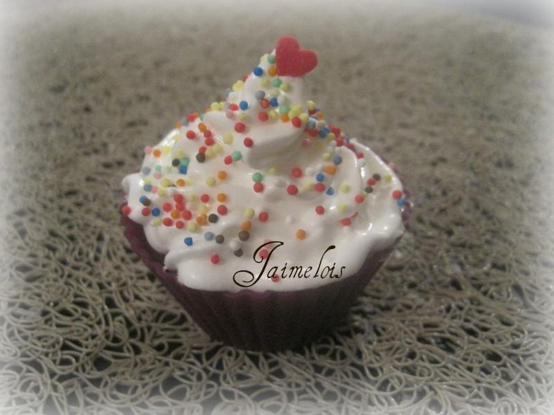 Cupcakes : recettes et décors simples - Page 5 Img_3511