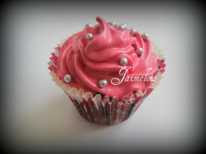 Cupcakes : recettes et décors simples - Page 5 Img_3611