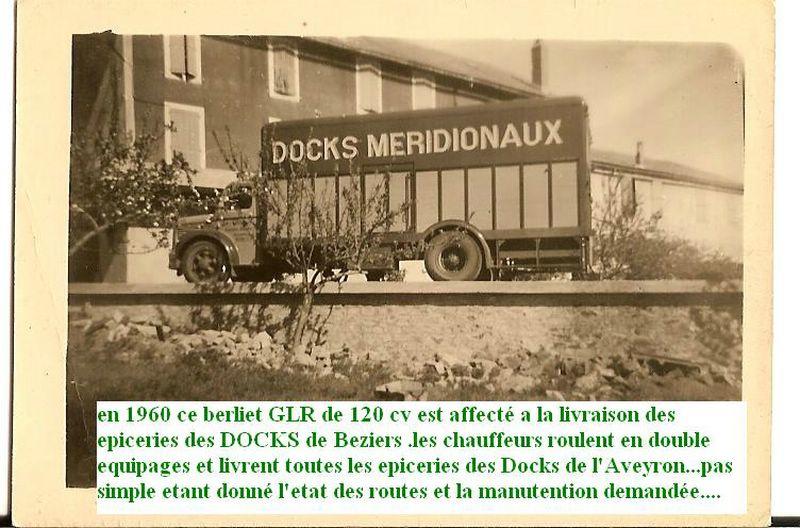 Berliet (cabine a capot) - Page 2 12042210