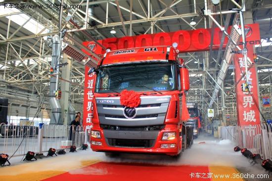 Foton (Chine) 7297310