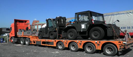 UPI Trans 9210