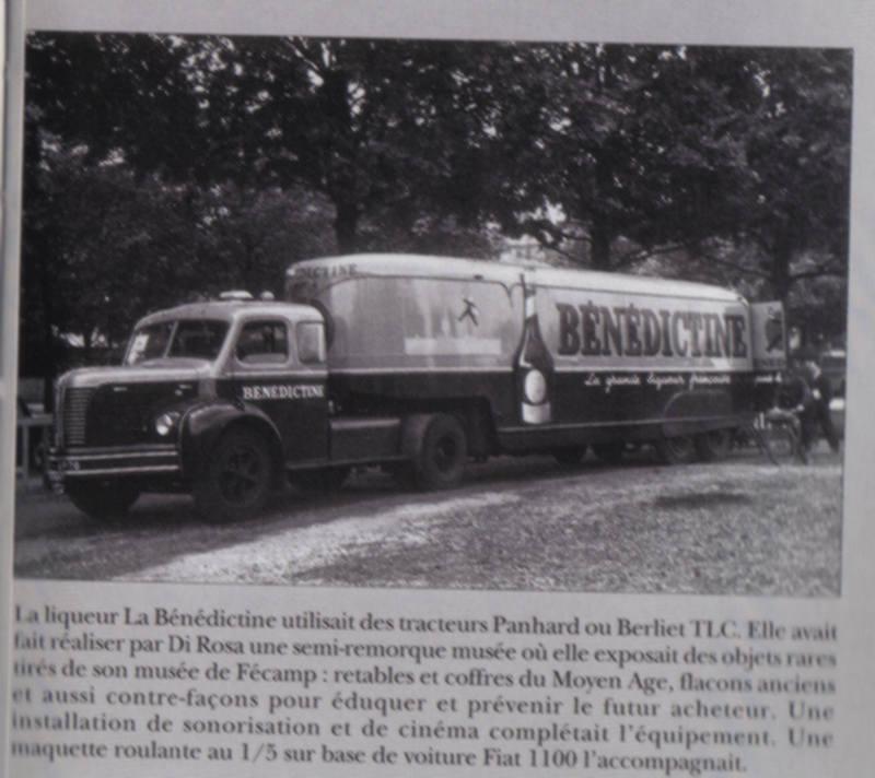 Berliet (cabine a capot) - Page 2 Berlie20