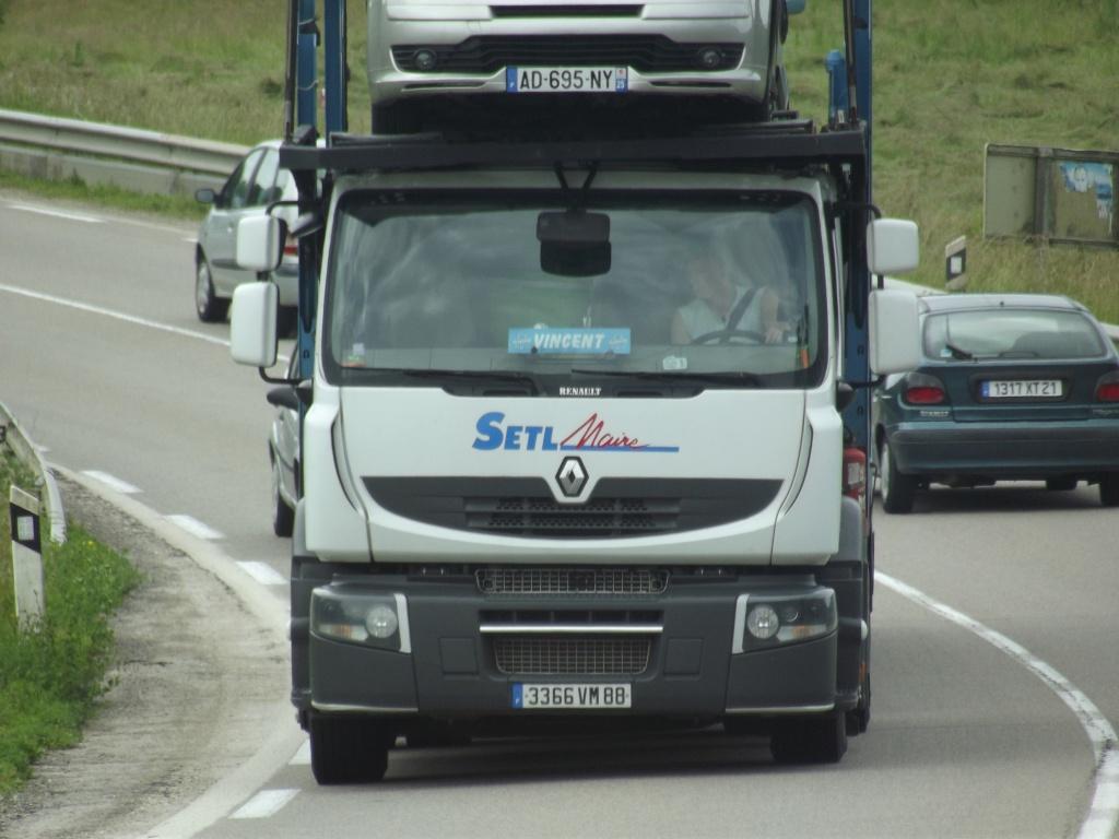 Setl Maire (Houécourt) (88) Cami1000