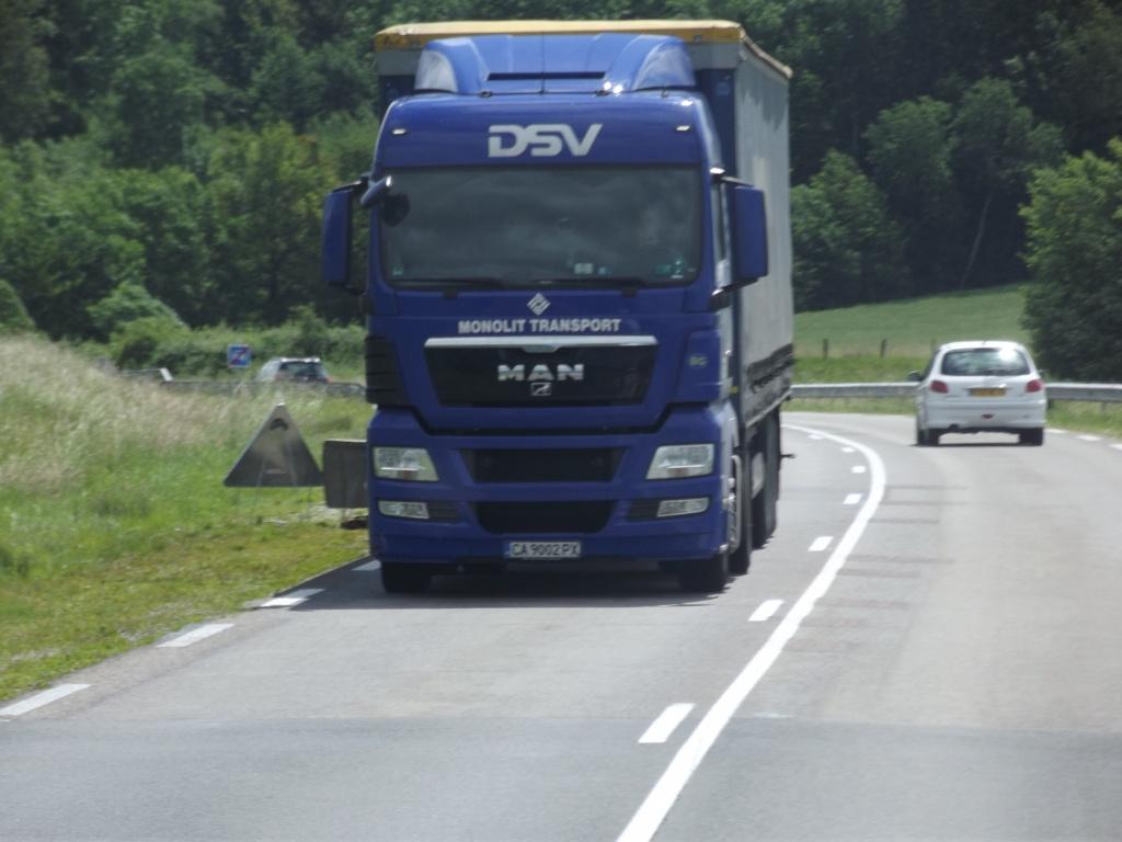 Monolit Transport Cami1018