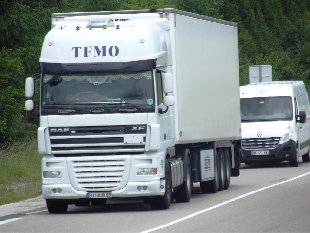 TFMO. (Transports Frigorifiques du Mont d'Or)(Lissieu, 69) - Page 2 Cami1069