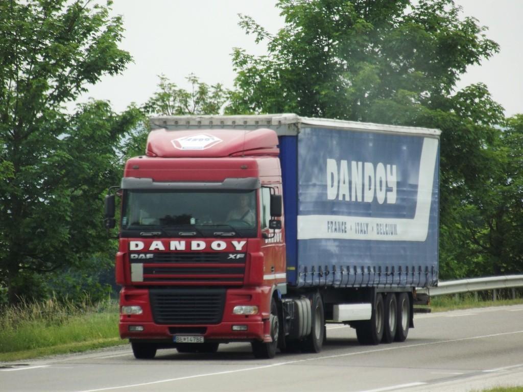 Dandoy - Mollem Cami1091