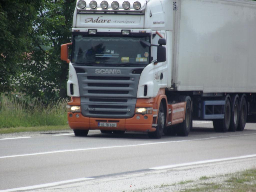 Adare Transport  (Roscrea) Cami1100