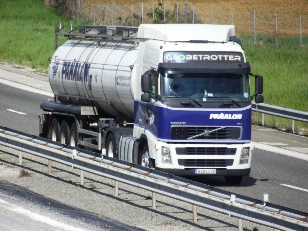 Panalon  (Villarrobledo - Albacete) - Page 4 Camio202