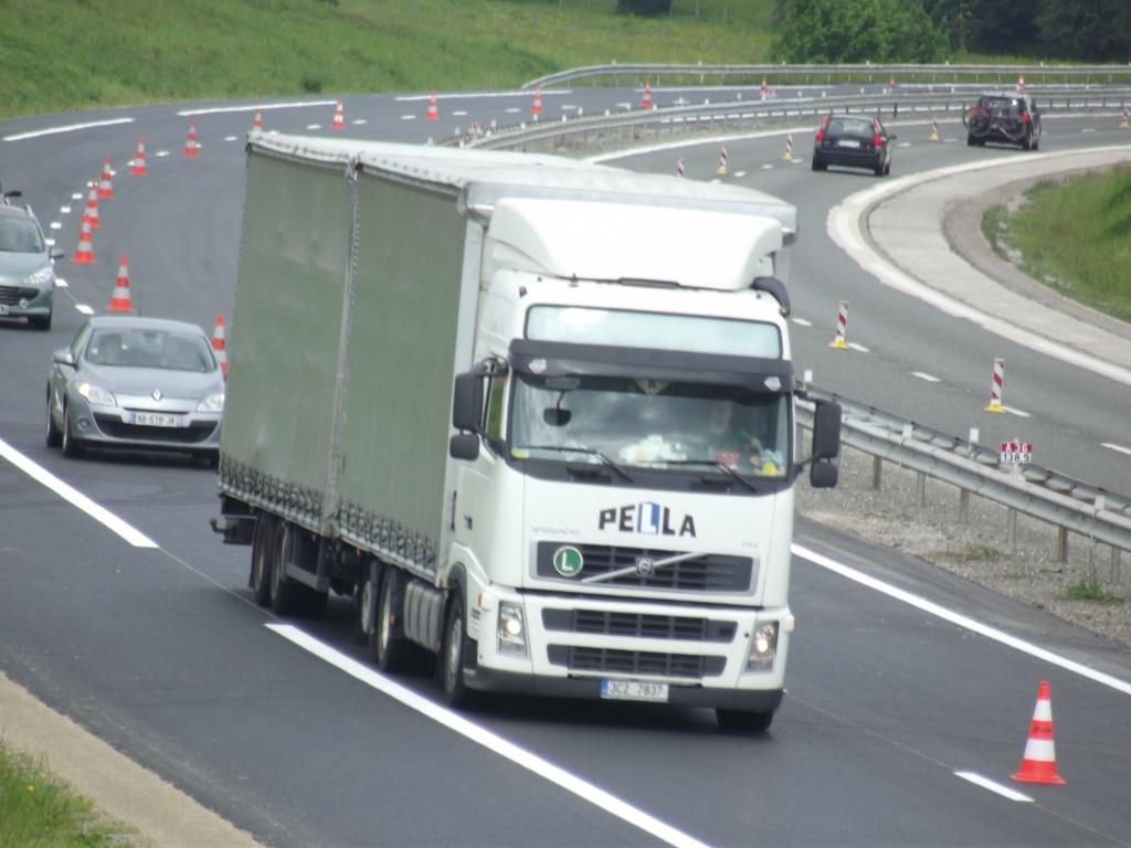 Pella s.r.o. (Strakonice) Camio225