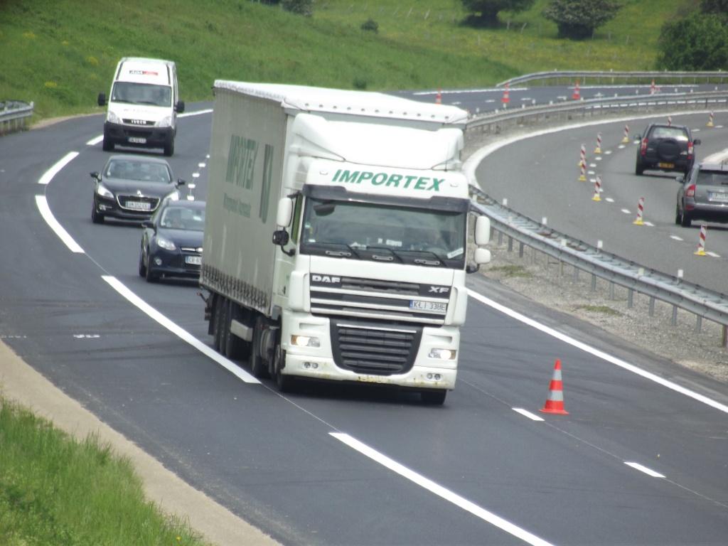 Importex (Nowy Sacz) Camio233
