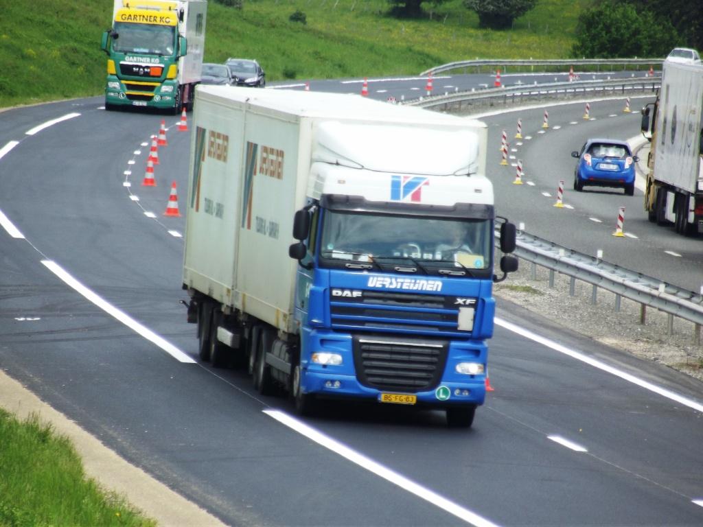 Versteijnen (Tilburg) Camio237