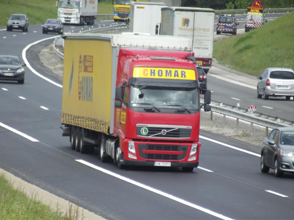 Chomar (Wroclaw) Camio391
