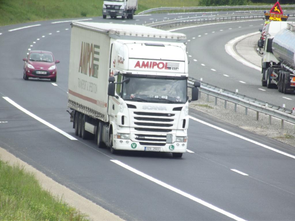 Amipol Zlin (Slusovice) Camio408