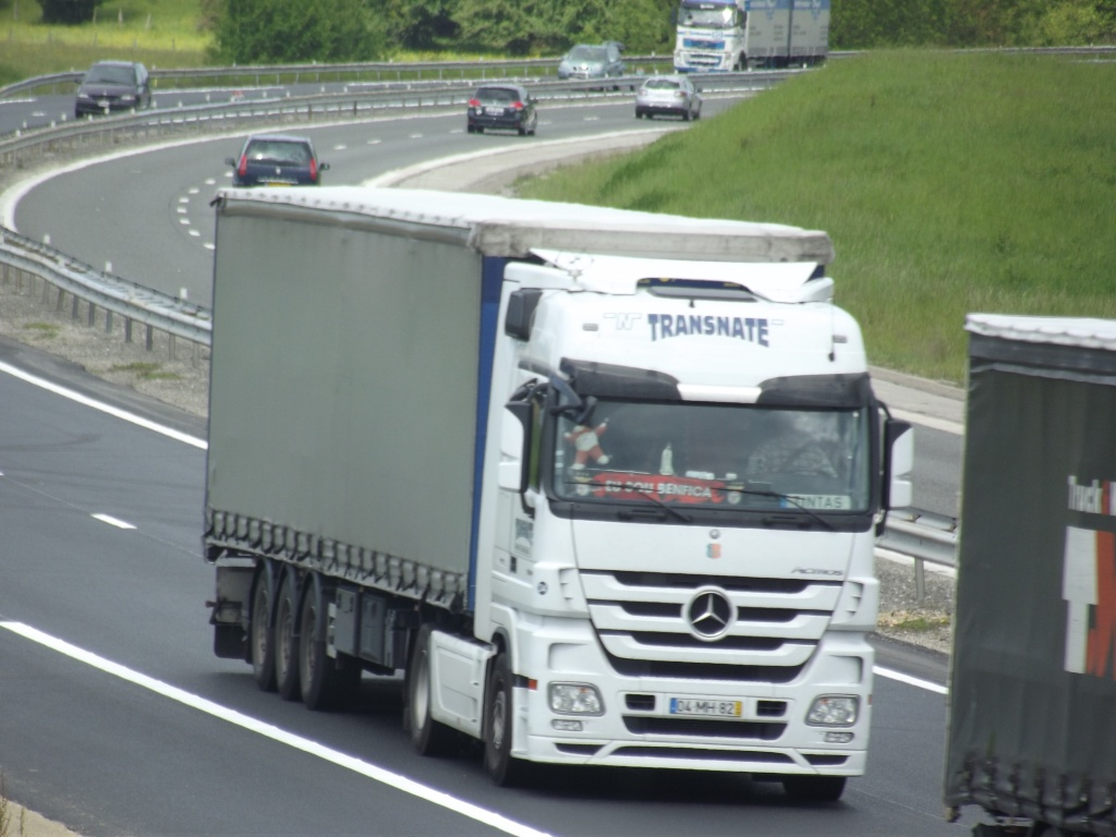 Transnate  (Transcoso) Camio452