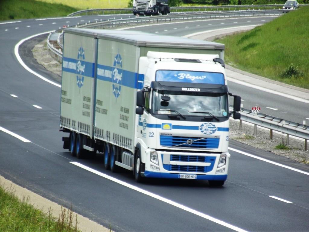 Transports Bleger (Hilsenheim) (67) Camio454