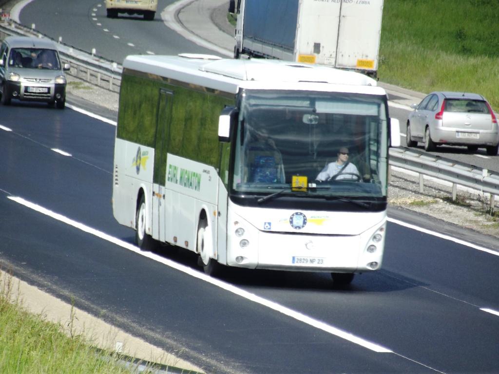 Cars et Bus du Limousin Camio476