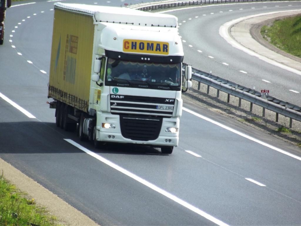 Chomar (Wroclaw) Camio496