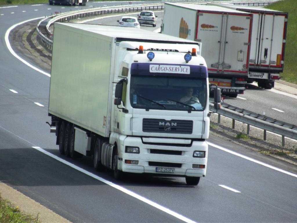 Cargo-Service  (Komorniki) Camio514