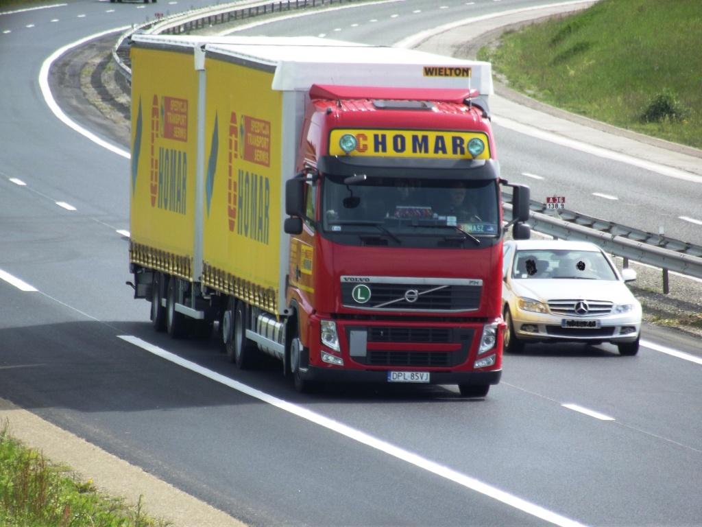 Chomar (Wroclaw) Camio528