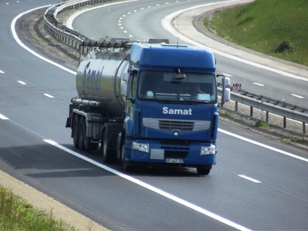 Samat (Vienne, 38) - Page 5 Camio536