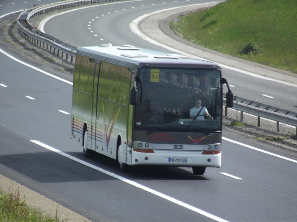 Cars et Bus d'Auvergne Camio540