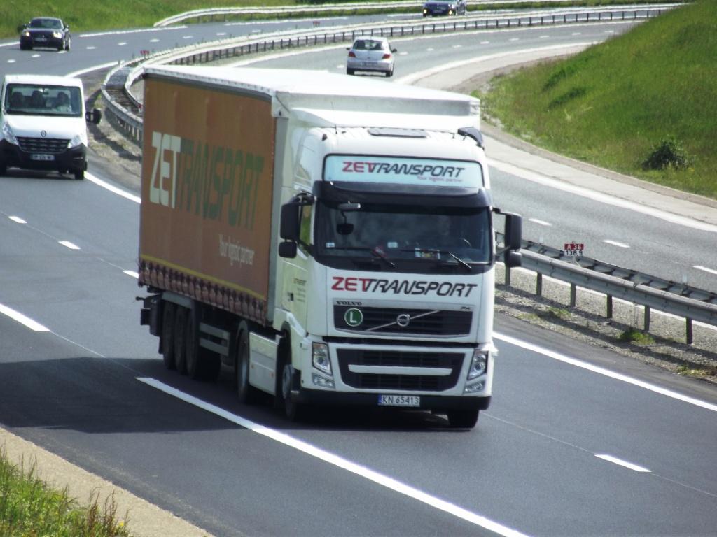 Zet Transport (Nowy Sacz) Camio559