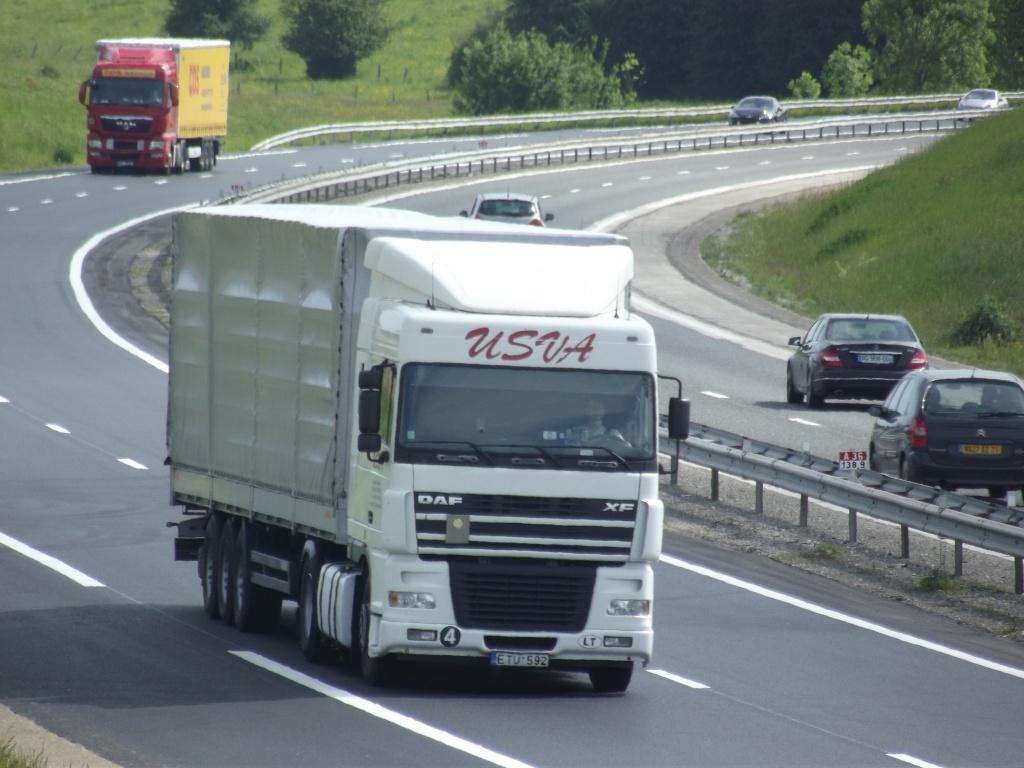 USVA Camio563