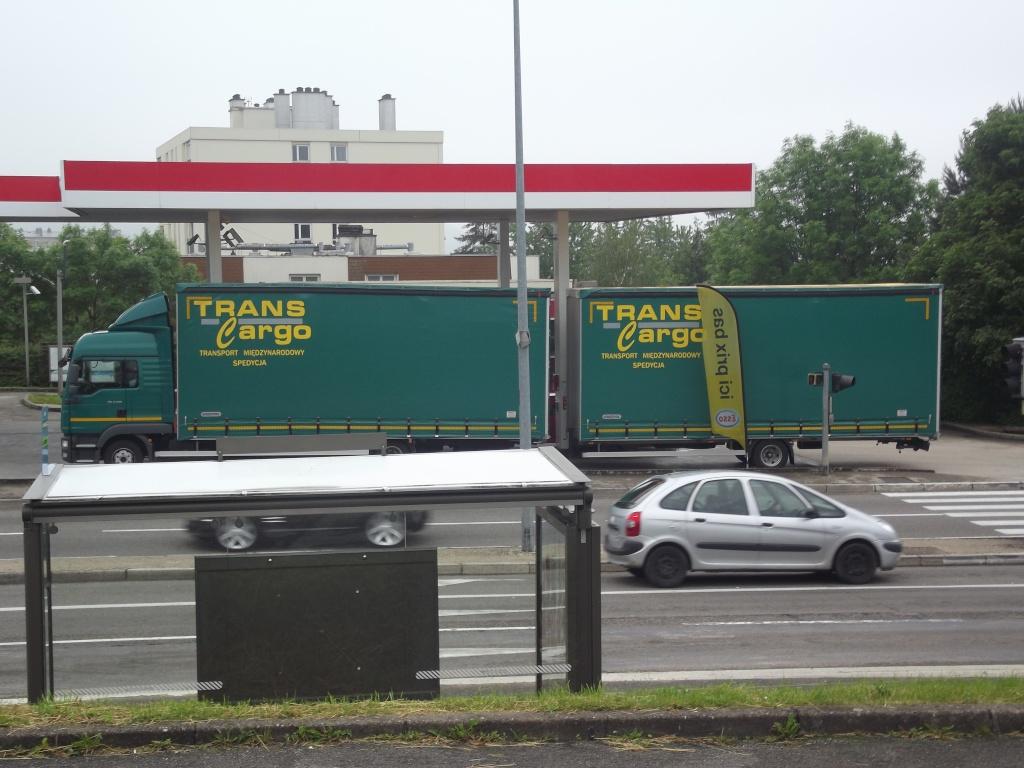 Trans Cargo (Olesnica) Camio610