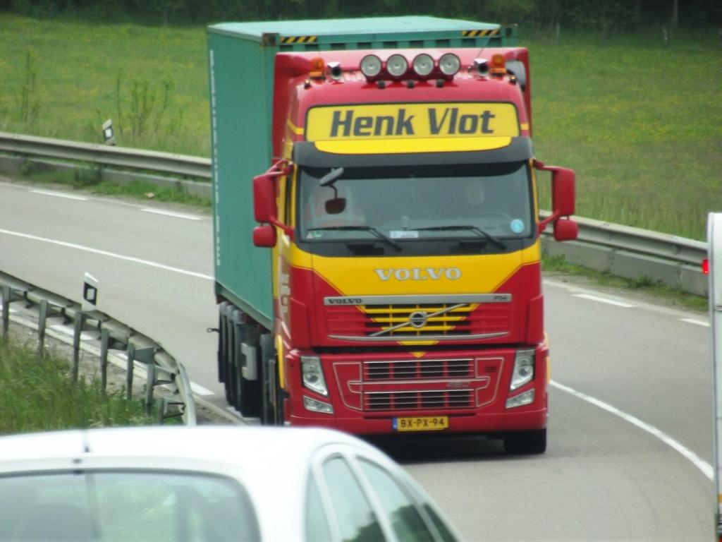 Henk Vlot (Haaften) Camio612