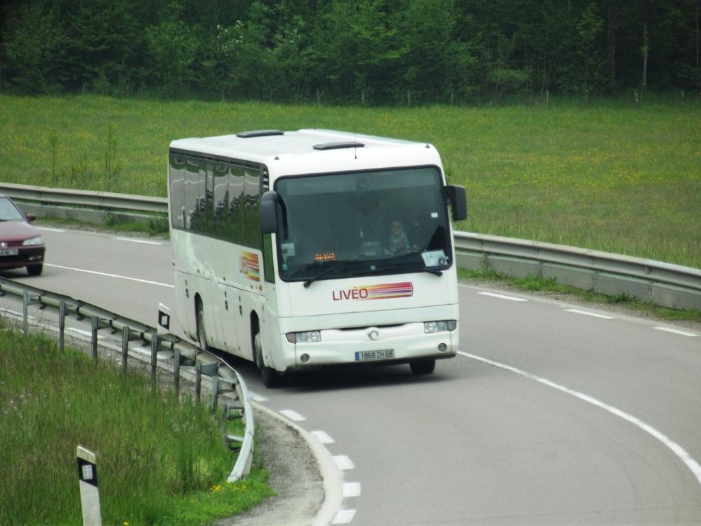 Cars et Bus de Franche Comté - Page 3 Camio624