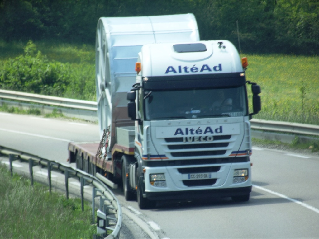AltéAd (Carquefou, 44) - Page 3 Camio642
