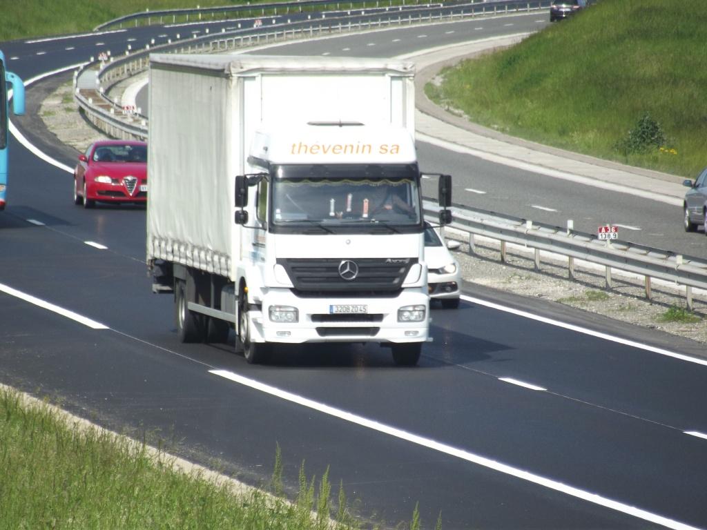 Thevenin sa (Olivet, 45) Camio664