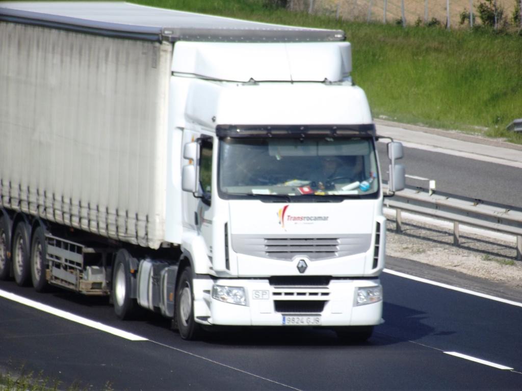 Transrocamar  (Xeresa - Valencia) Camio670