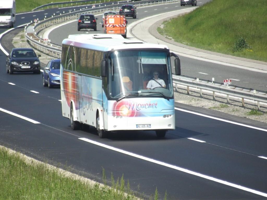 Cars et Bus de Franche Comté - Page 3 Camio671
