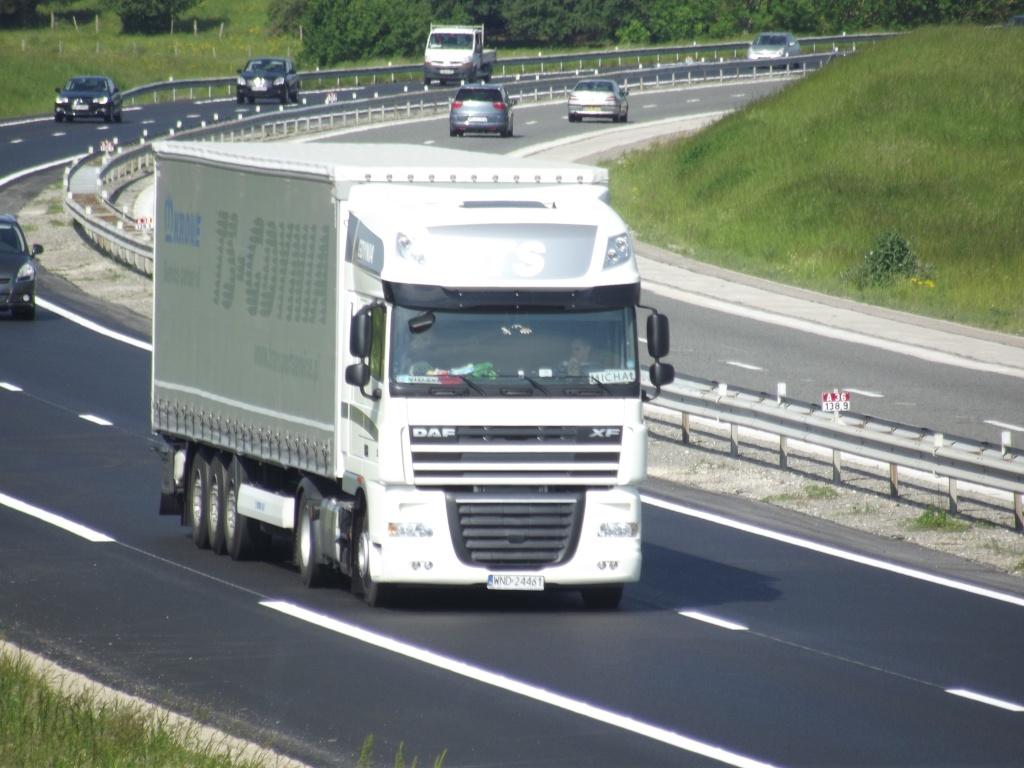 TS .(Transportservice ,Gdynia) Camio685