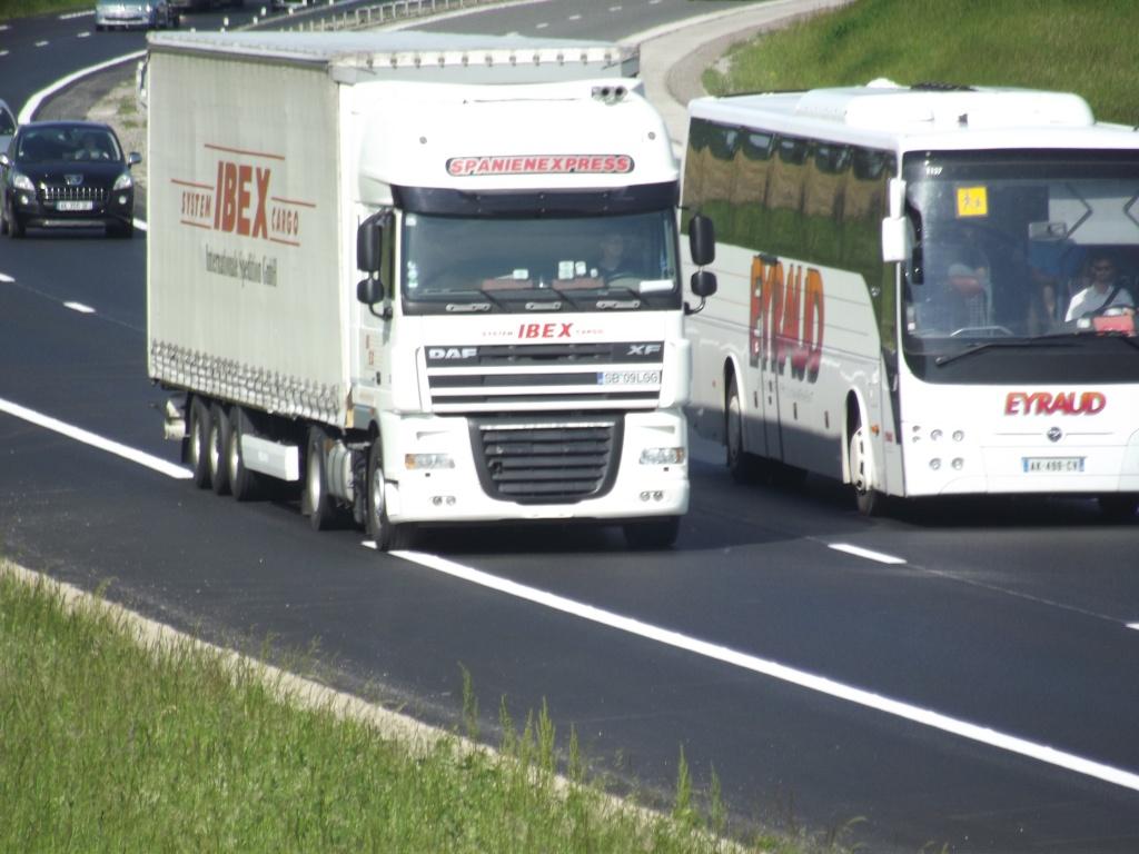 Ibex System Cargo (Schwanau) Camio706