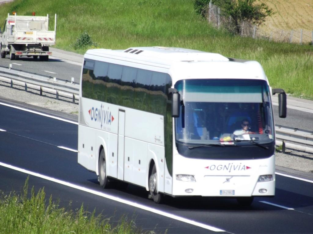 Cars et Bus d'Italie - Page 2 Camio714