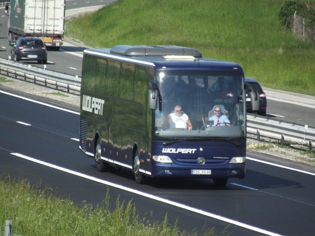 Cars et Bus d'Allemagne - Page 5 Camio719