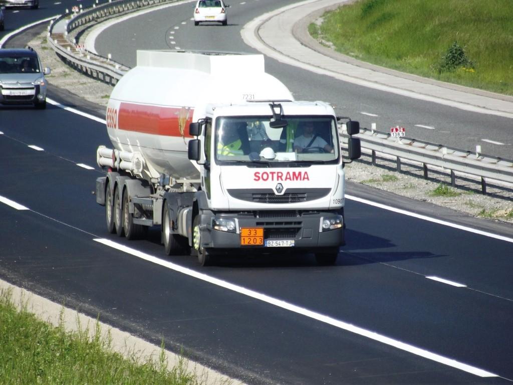 Sotrama (Velaine en Haye, 54) Camio736