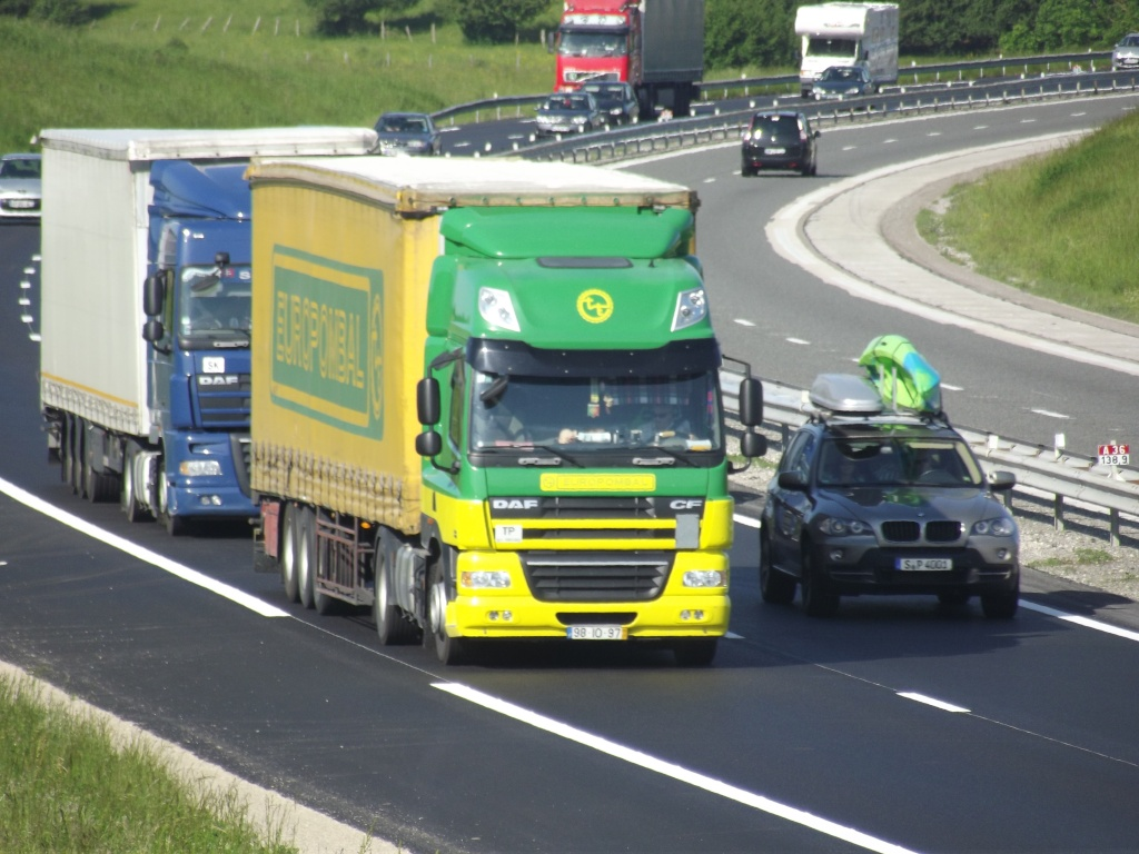 Europombal Camio778
